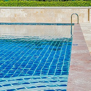 Domestic building work construction of swimming pools and - Domestic swimming pools ...