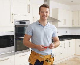 Domestic Builder Limited DB-L