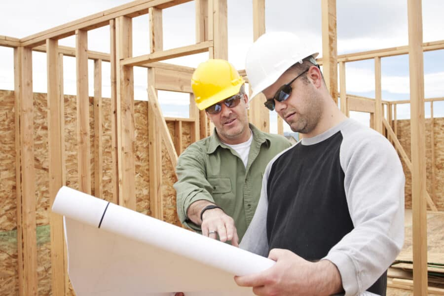 Builders Licence during COVID19